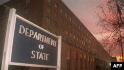 Уряд США заперечує вплив на надання політпритулку Данилишину