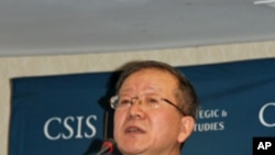 清華大學國際關系研究所教授楚樹龍