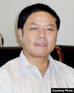 中国政法大学刑事诉讼法教授洪道德