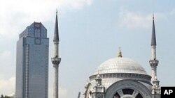 د ترکیې د استانبول ښار تاریخي حمام