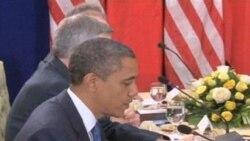 Reunión tensa entre EE.UU. y Camboya