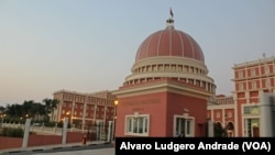 Assembleia Nacional aprova nova lei