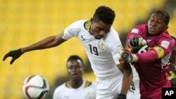 Ibrahim Fomba Coupe du Mali finale