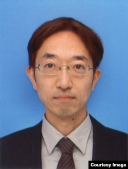 東京雜誌編輯伊藤理(照片提供: 伊藤理 )