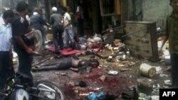 Индийские власти считают преждевременным говорить об организаторах теракта в Мумбаи
