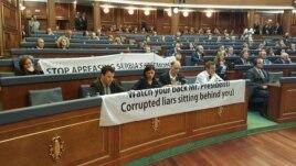 Kosovë: Opozita në parlament për presidentin austriak – por me porosi