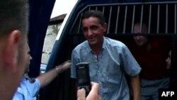 Maqedoni: Lirim me kusht për 4 shqiptarë të çështjes Sopot