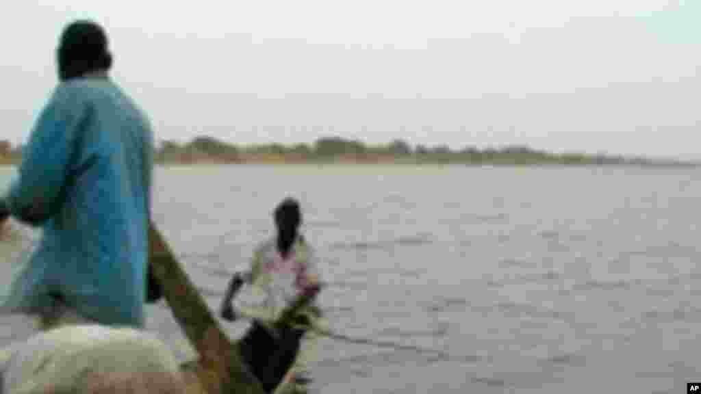 L'eau, principale voie de propagation du choléra.