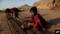 Pakistan World Day Against Child Labor