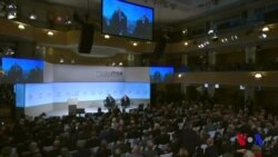 Lavrov: G'arb rusofobiyaga berilgan