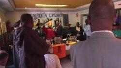 Црква што благословува пиење алкохол