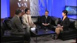 VOA卫视(2013年4月26日 第二小时节目)