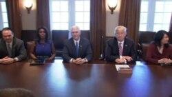 Trump on Feeling 'Vindicated'