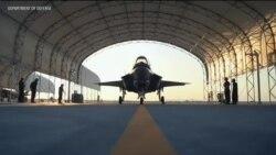 Poljska kupuje američke avione F-35