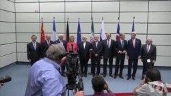 海湾国家担心核协议给伊朗壮胆