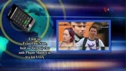 Truyền hình vệ tinh VOA Asia 13/2/2015