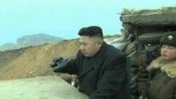 도발 수위 높이는 북한…미국, 중국 역할 촉구