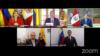Colombia asume presidencia pro tempore de la CAN bajo promesa de una mayor integración
