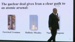 Futuro incierto sobre acuerdo nuclear