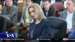 Ministri i Brendshëm viziton Shkodrën e goditur nga krimi