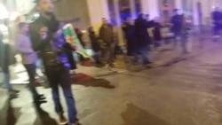 Brussels Police Prevent Kurdish Demonstration