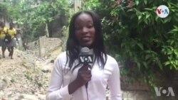 Yon Koudèy sou Nesesite Dlo ann Ayiti nan Okazyon Jounen Entènasyonal Dlo Potab la
