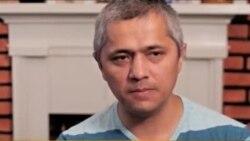 Pitsburg shahridagi o'zbeklar davrasida - Uzbeks in Pittsburgh