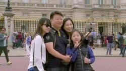 '브렉시트' 이후 영국 관광업계 호황