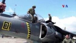 Mỹ, Philippines diễn tập quân sự vào tháng tới