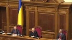 烏克蘭推遲季莫申科出國治療問題表決