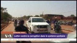 Le secteur de la santé est ravagé par la corruption, selon une enquête