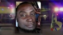 实地报道:夏洛特警察枪击命案继续在社区内外引怒火