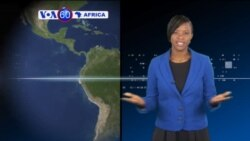 VOA6O AFRICA - September 11, 2014