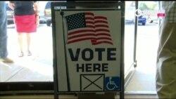 Выборы в США: американцы смогут проголосовать не только за президента
