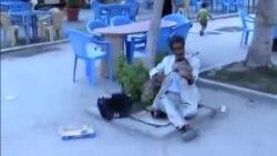 نوازندگان دوره گرد در ایران
