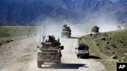 یو ایس اسپیشل انسپکٹر جنرل فار افغانستان ری کنسٹرکشن جان سوپکو نے کہا ہے کہ مبالغہ آرائی کی گئی۔ حد سے زیادہ مبالغہ آرائی کی گئی۔ (فائل فوٹو)