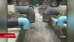 Gần 170.000 hộ dân Sài Gòn đang sử dụng nguồn nước chứa chất gây ung thư