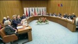 """Israel condena acuerdo nuclear como """"error histórico"""""""