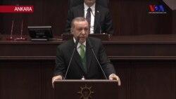 Erdoğan ABD'ye Karşı NATO Çağrısı