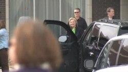 Clinton y Rubio