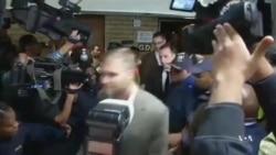 Dramatic Testimony Highlights First Week of Oscar Pistorius Murder Trial
