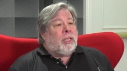 Facebood Steve Wozniak