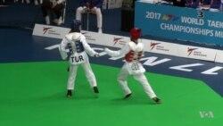 Taekwondo Team Opens Door to Inter-Korean Cooperation
