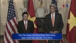 Tổng Bí thư Nguyễn Phú Trọng sắp công du Hoa Kỳ