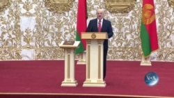 Інтерв'ю з спів-автором закону про підтримку Білорусі у Конгресі. Відео