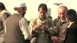 Afganistan Seçimleri Geleceği Belirleyecek