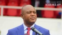 Gentiny Ngobila apekisi ba Shegués kosenga mbongo na nzela (Interview)