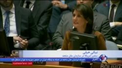 آمریکا اعلام کرد اگر شورای امنیت برای نجات مردم اقدام نکند، خود وارد عمل خواهد شد