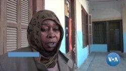 Families Flee Sudan War, Only to Flee Again in Libya