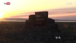 Oregon Standoff Wildlife Refuge
